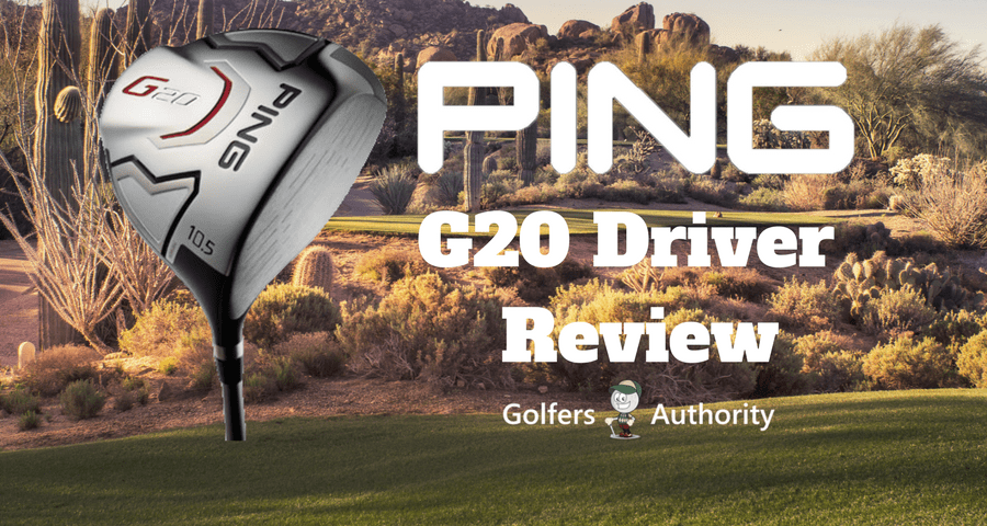 Ping g20 driver review. Mp4 youtube.