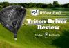 Wilson Triton Driver Review