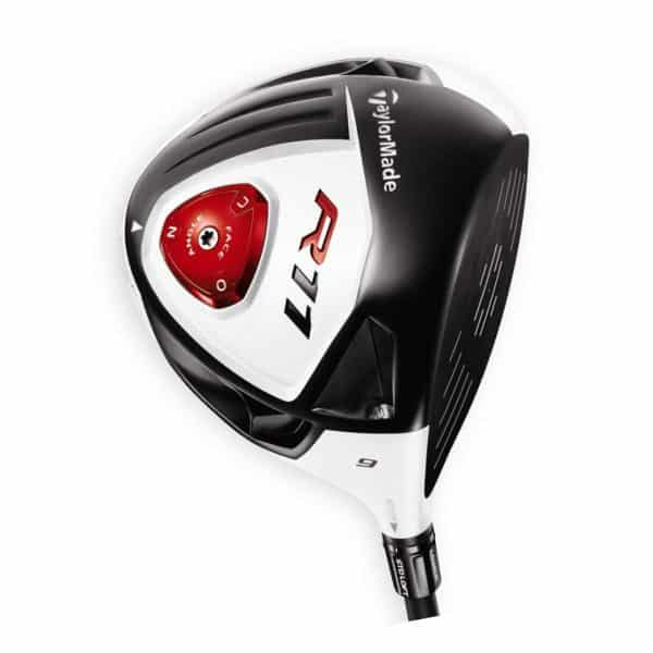 copy of taylormade r11 driver 2