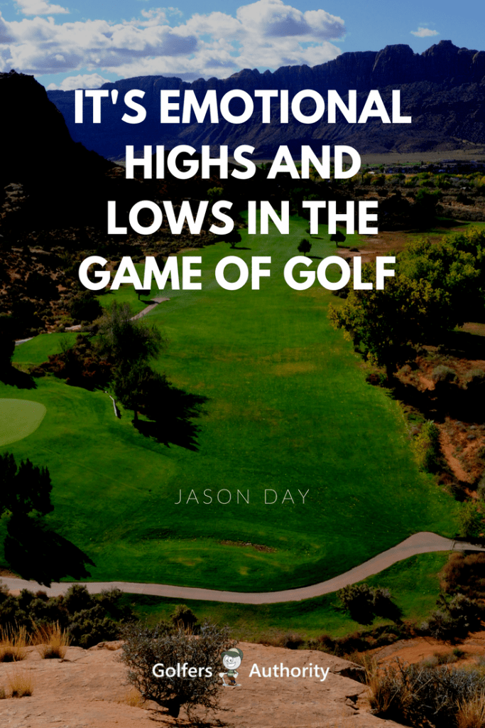 Best Golf Quotes
