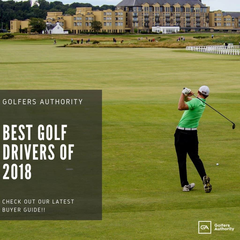 Best-golf-drivers-of-2018