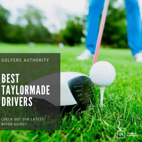 Best-taylormade-drivers