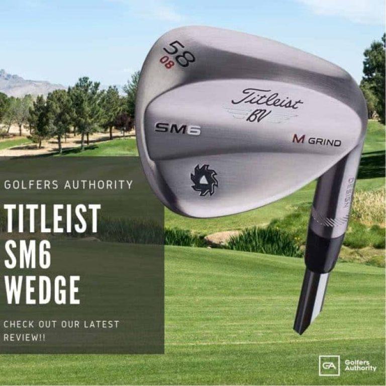 Titleist-sm6-wedge
