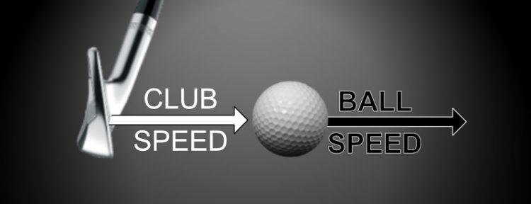 ball speed
