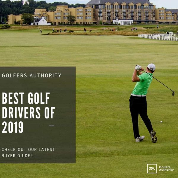 Copy Of Best Golf Drivers Of 2019