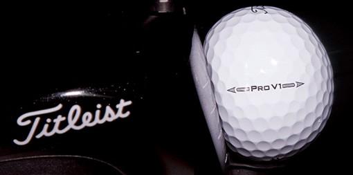 Golf Ball Compression