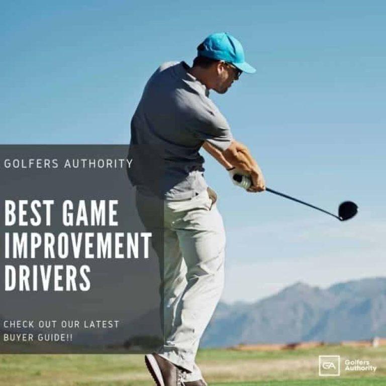 Best-game-improvement-drivers
