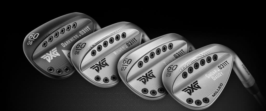 Pxg-wedge-options