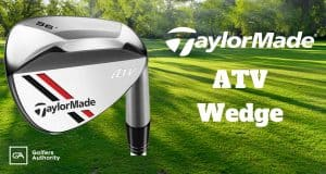 Taylormade ATV Wedge Review