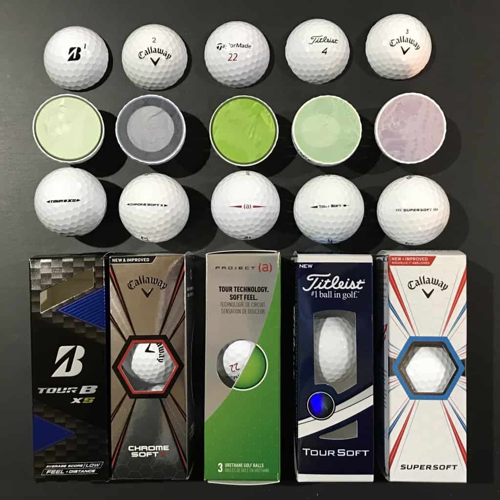 the ultimate guide on golf balls. Black Bedroom Furniture Sets. Home Design Ideas