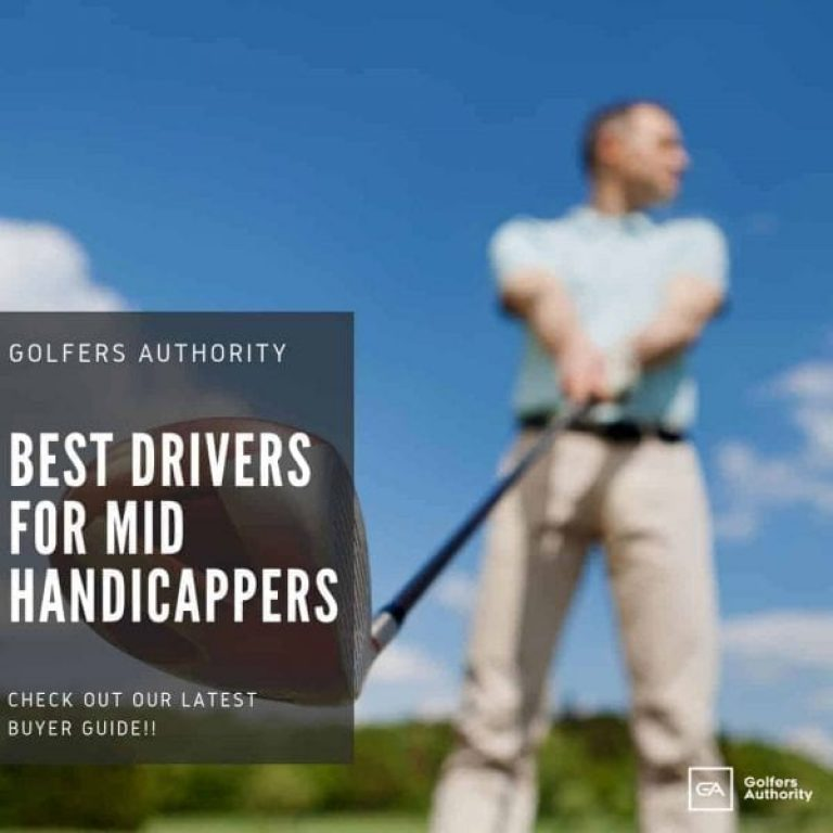 Best-golf-drivers-for-mid-handicappers