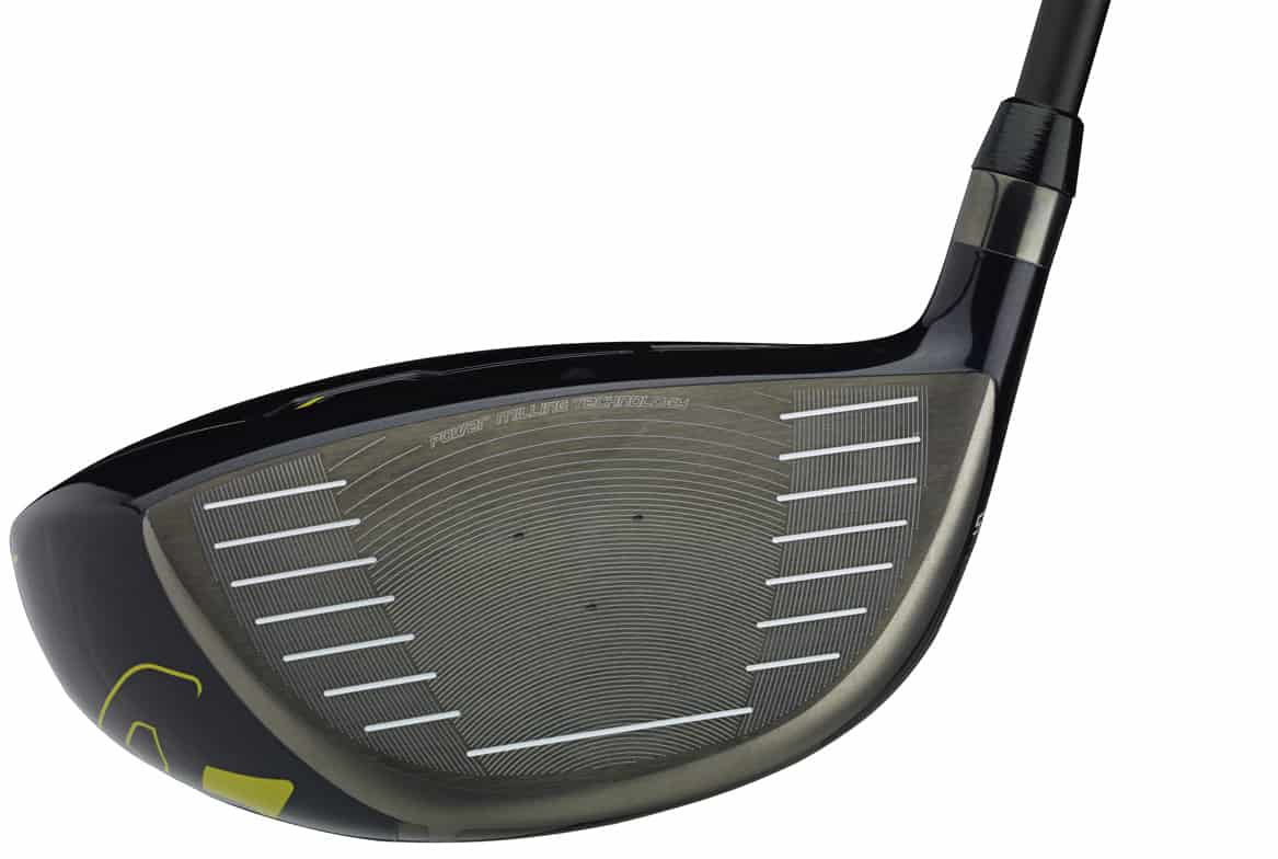 Bridgestone JGR Driver Review
