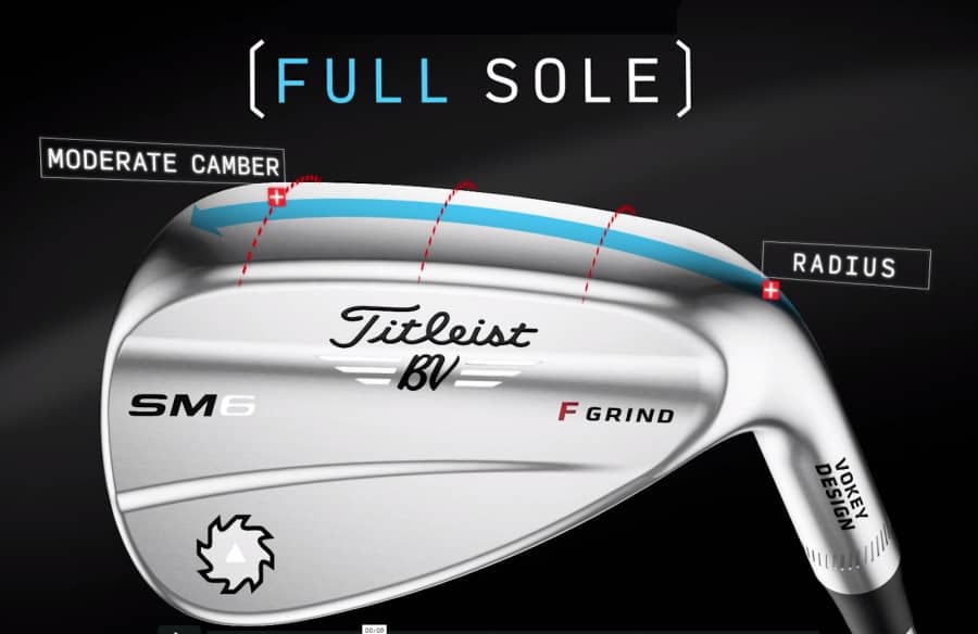 Titleist Vokey Sm6 Wedge Review Best Price Where To