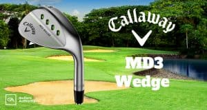 callaway mack daddy md3 review