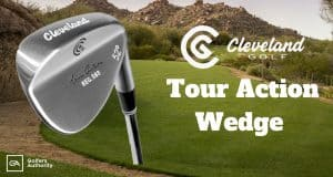 cleveland tour action wedge review