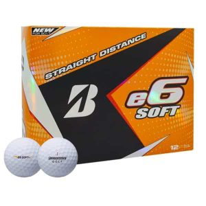 copy of bridgestone e6 golf ball review
