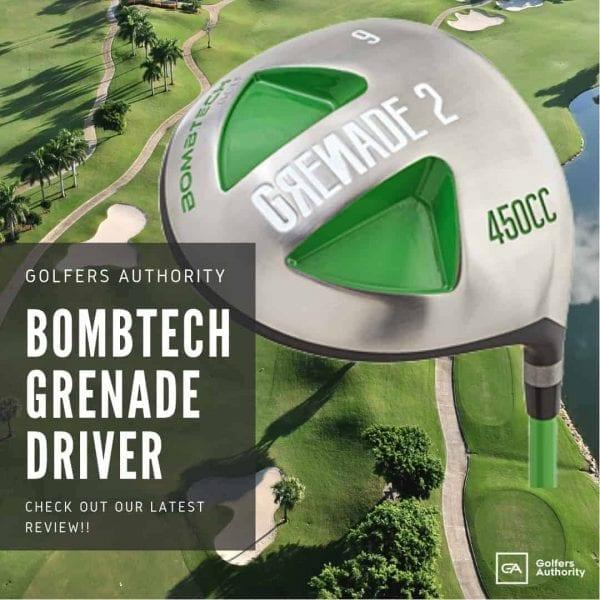 Bombtech-grenade