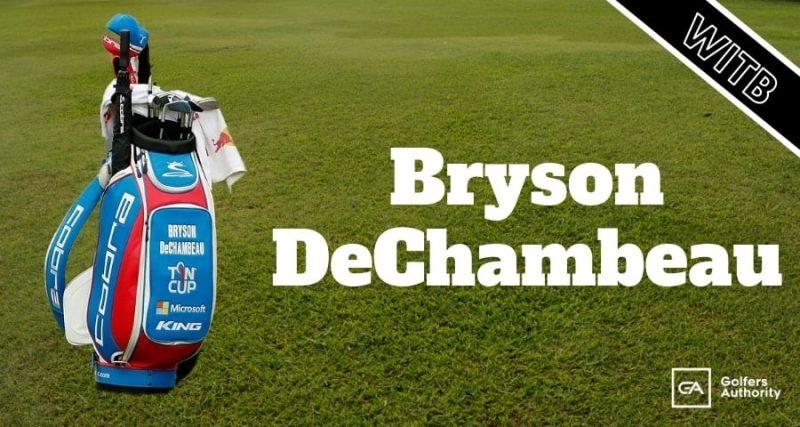Bryson-dechambeau-witb