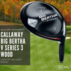 Callaway-big-bertha-v-series-3-wood