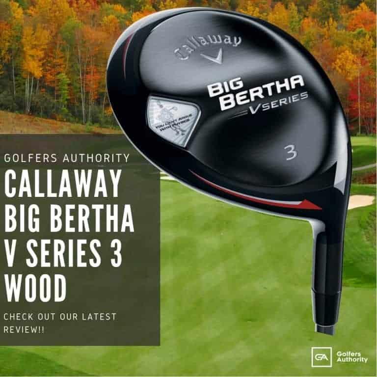 Callaway-big-bertha-v-series-3-wood