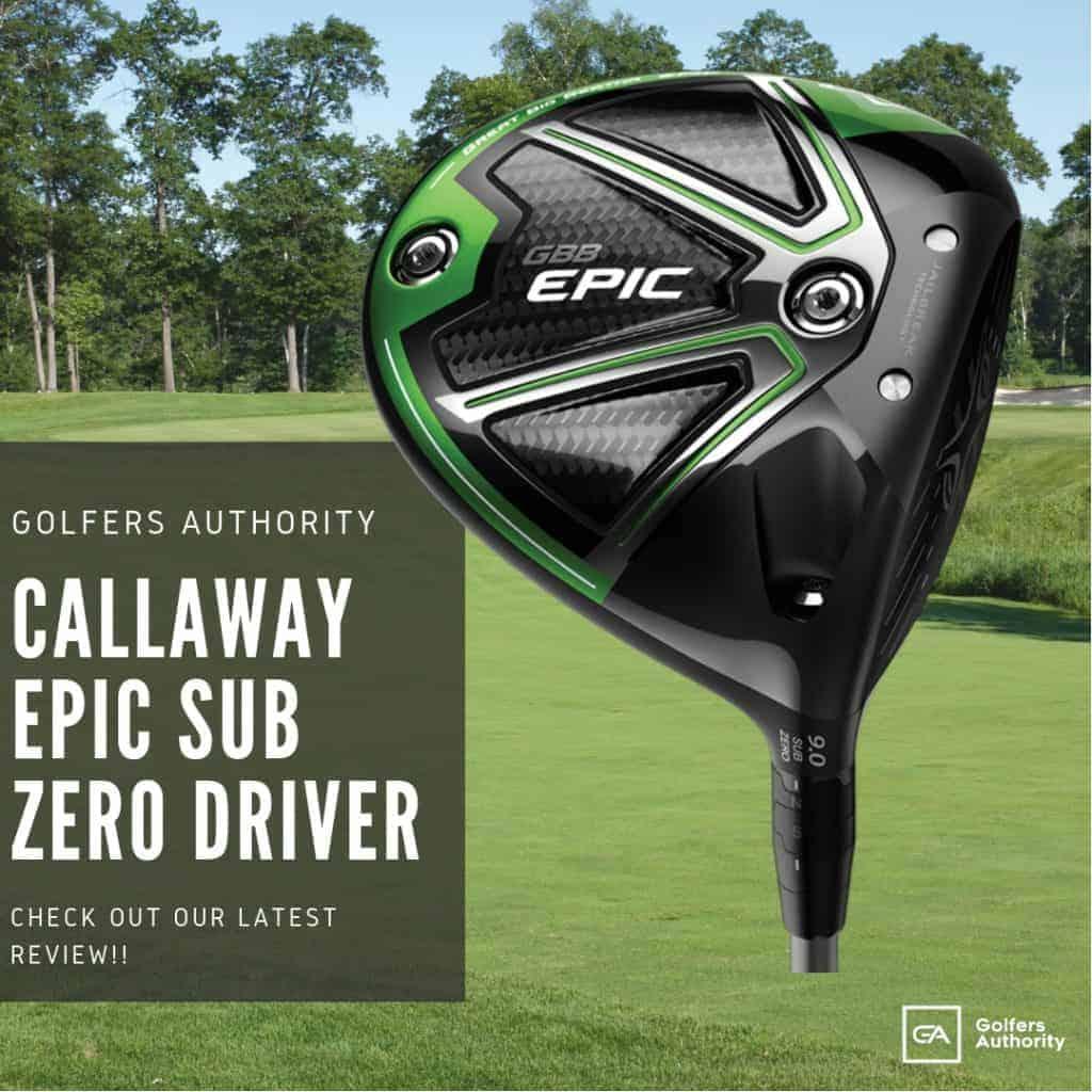 Callaway-epic-sub-zero-driver