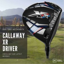 Callaway-xr-driver