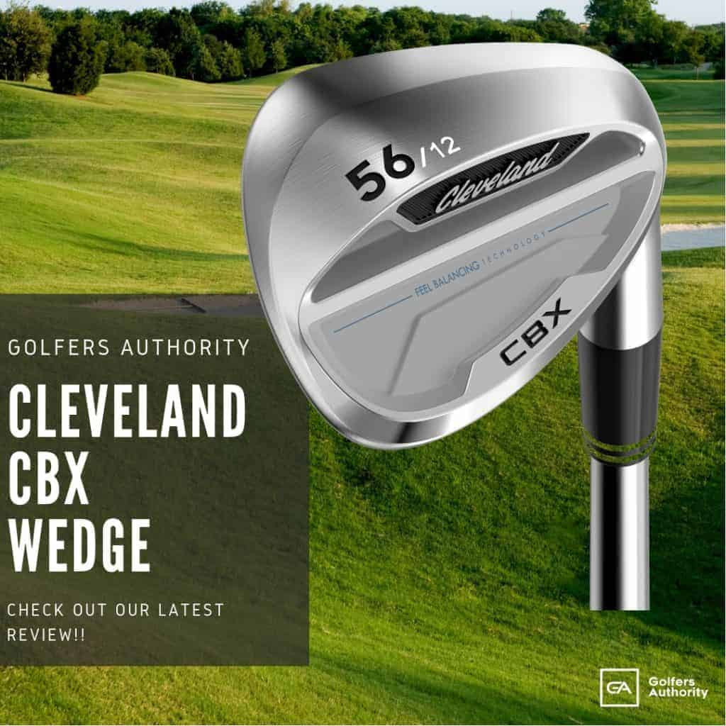 Cleveland-cbx-wedge