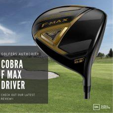 Cobra-f-max-driver