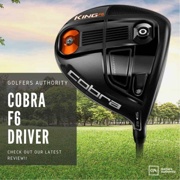 Cobra-f6-driver