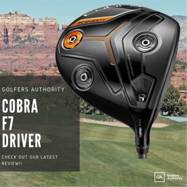 Cobra-f7-driver