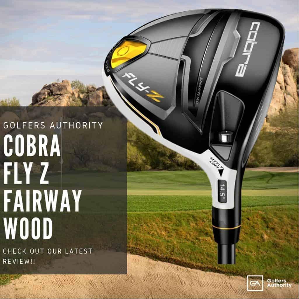 Cobra-fly-z-fairway-wood