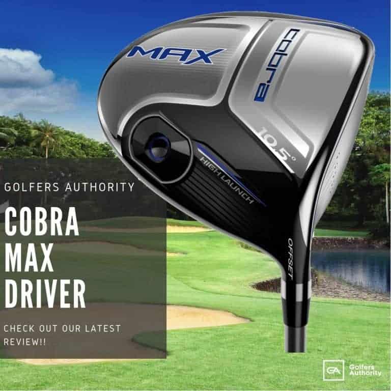 Cobra-max-driver