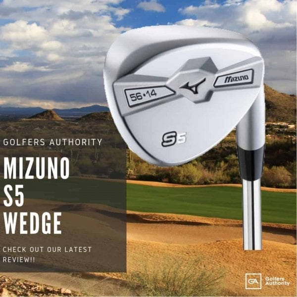 Mizuno-s5-wedge