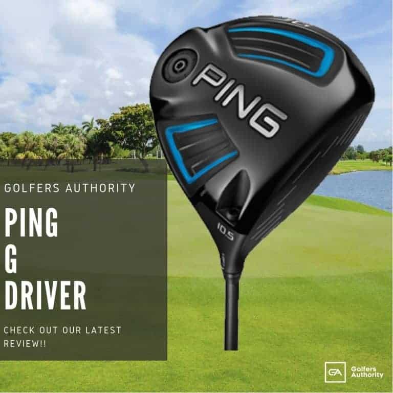 Ping-g-driver