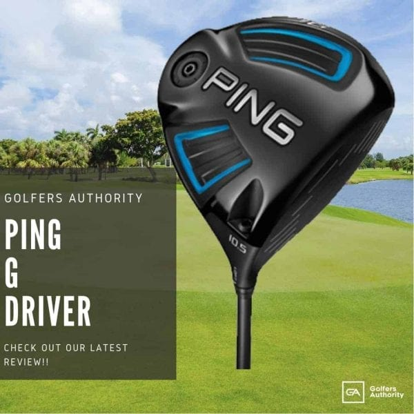 Ping-g-driver