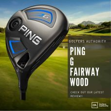 Ping-g-fairway-wood