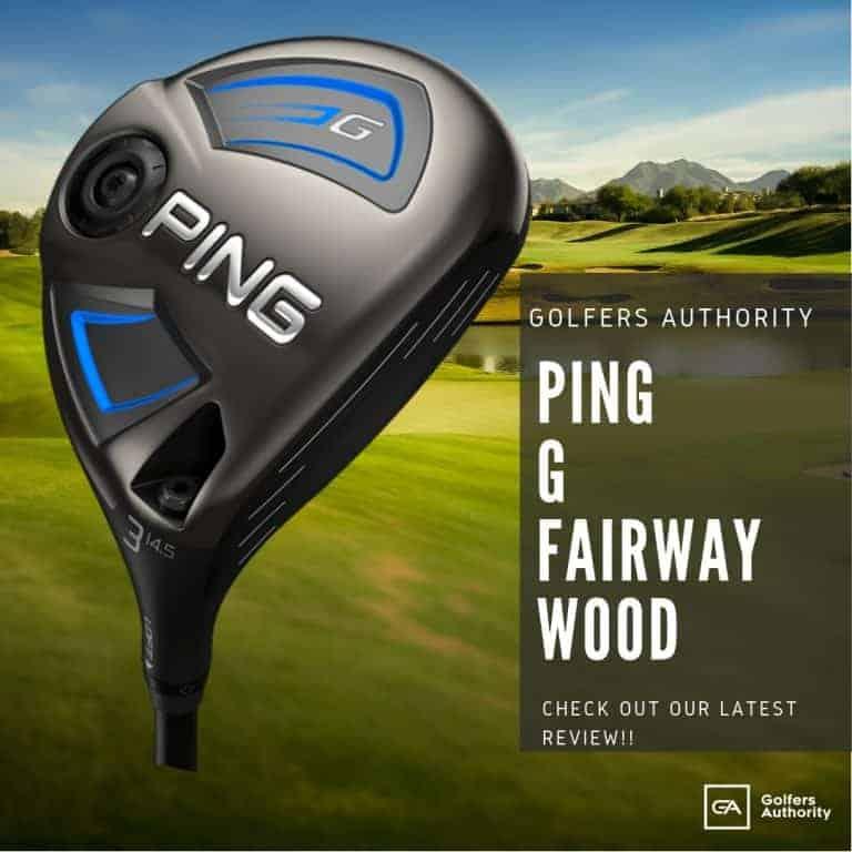 Ping-g-fairway-wood