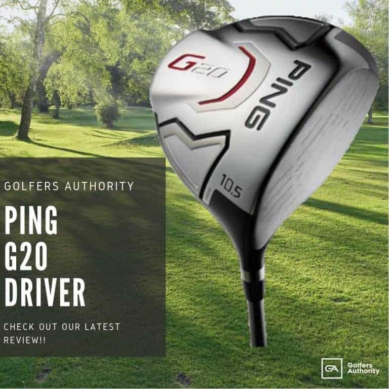 Ping-g20-driver