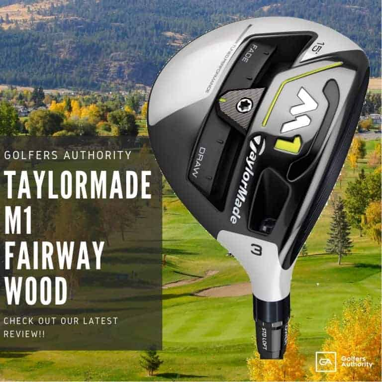 Taylormade-m1-fairway-wood