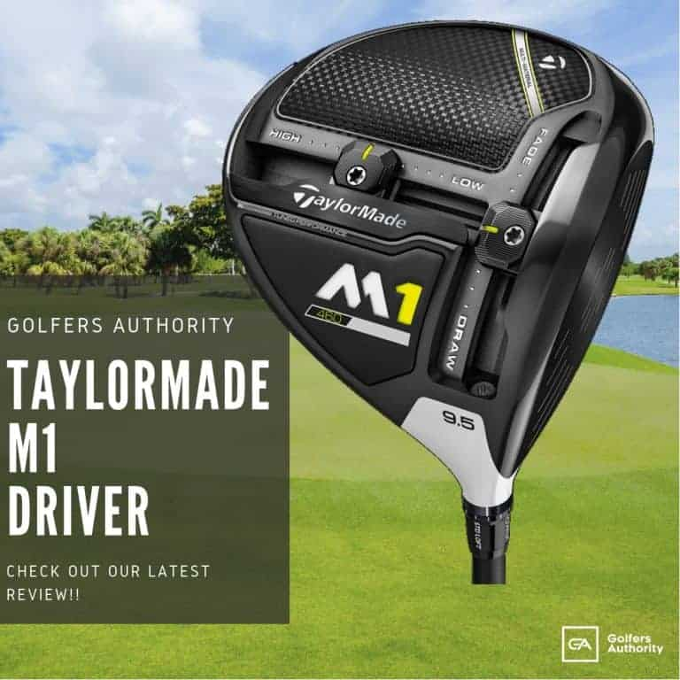 Taylormade-m1-driver