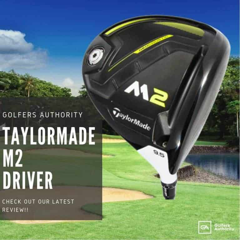 Taylormade-m2-driver