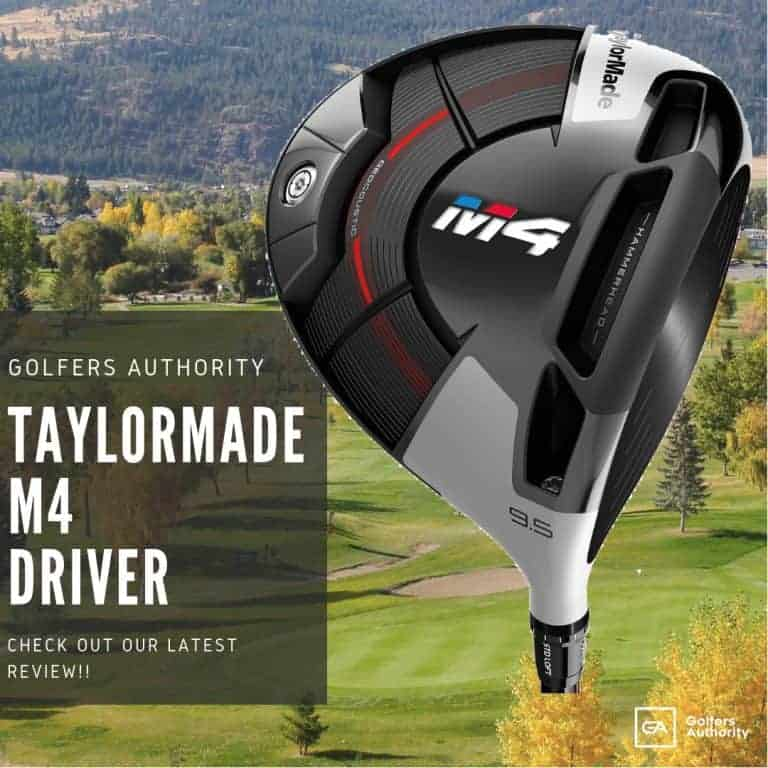 Taylormade-m4-driver