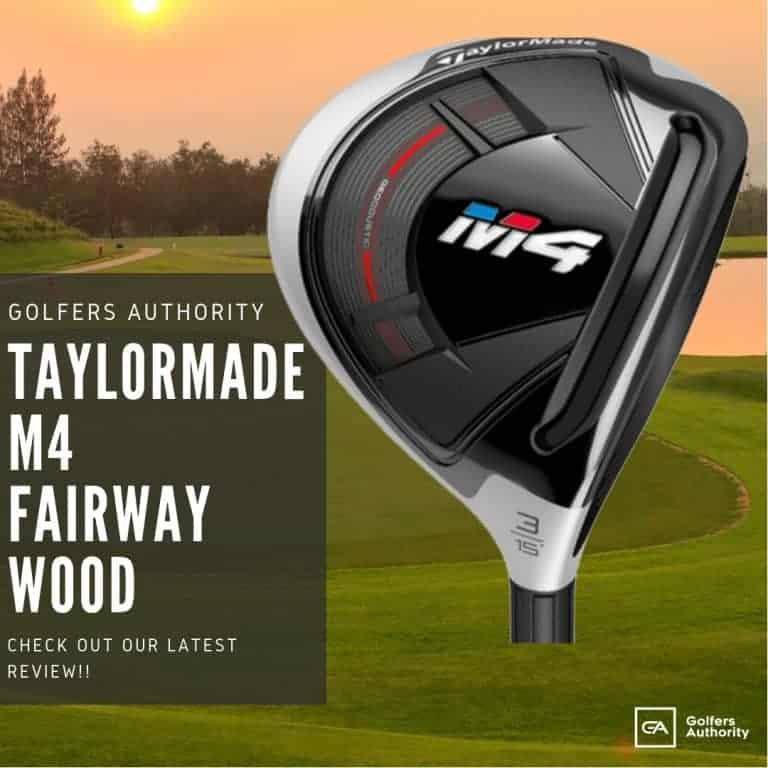 Taylormade-m4-fairway-wood