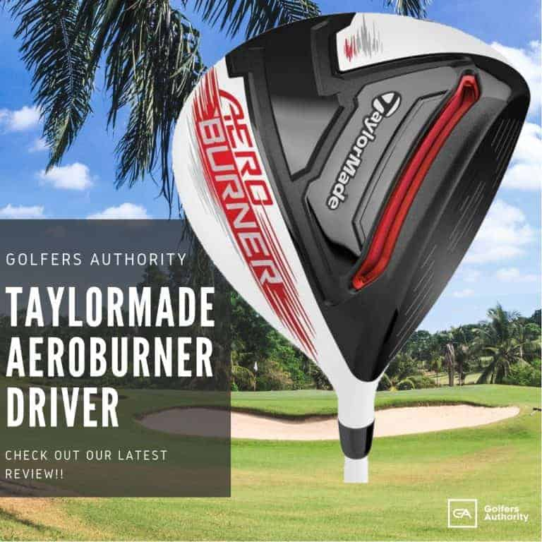 Taylormade-aeroburner-driver