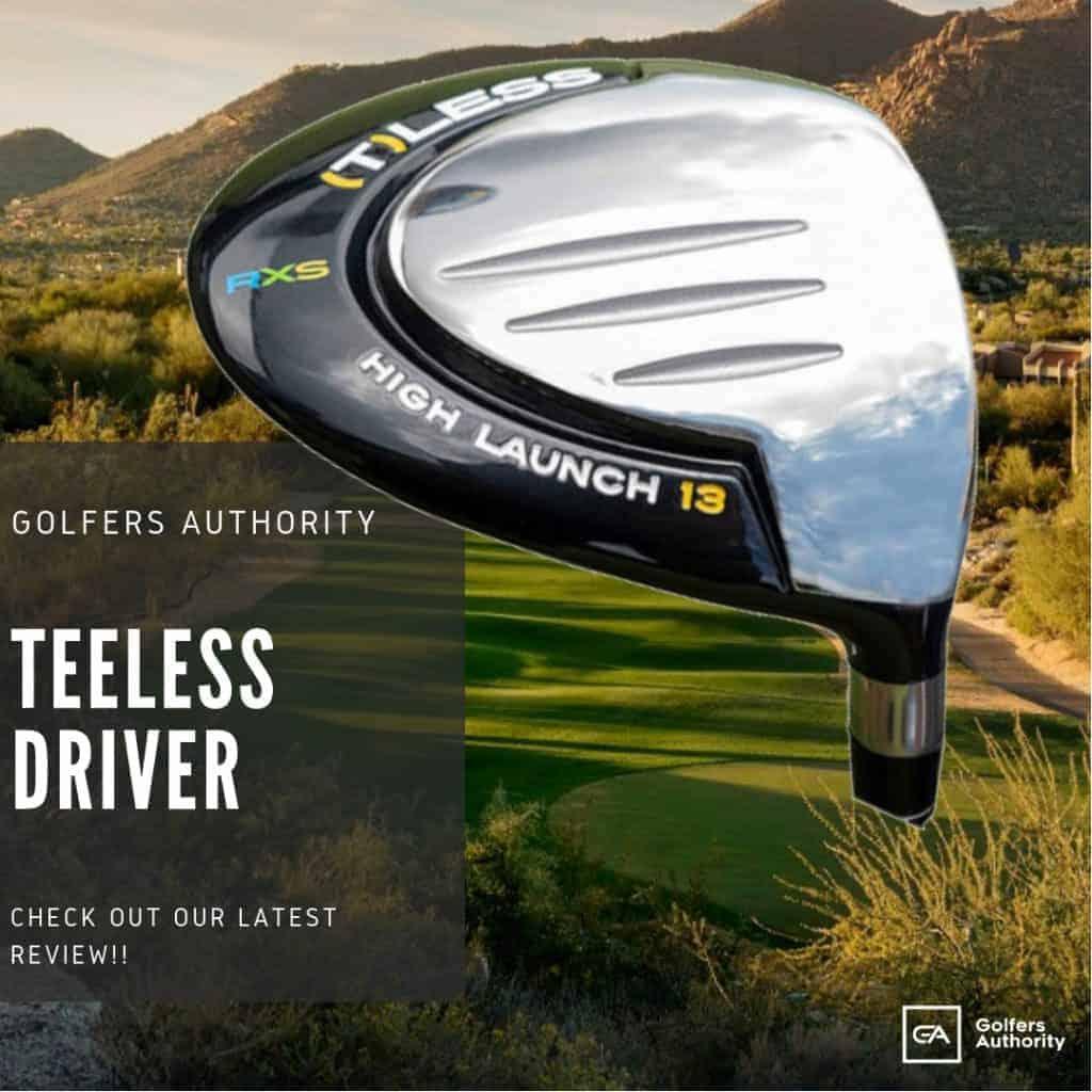 Teeless-driver