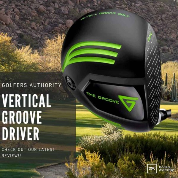 Vertical-groove-driver