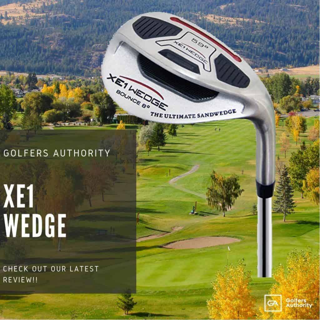 Xe1-wedge