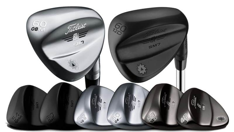 Titleist Vokey SM7 Review