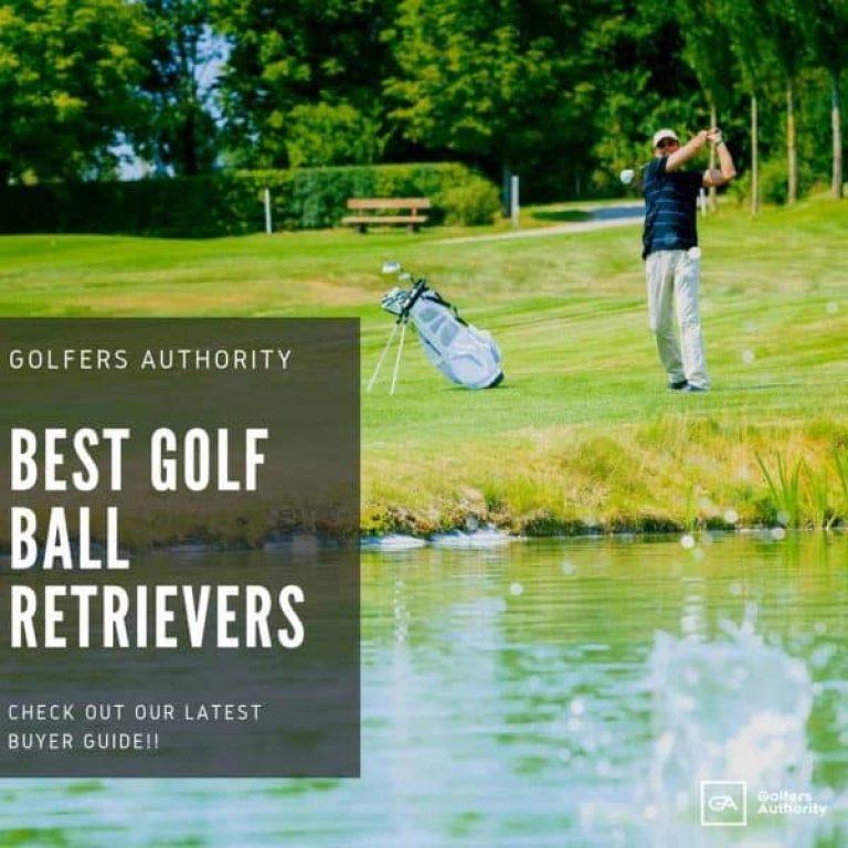 Best-golf-ball-retrievers