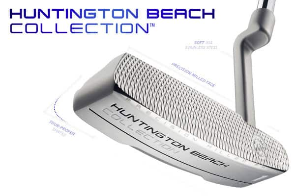 Cleveland Huntington Beach Putter Review